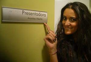 Arancha Martin