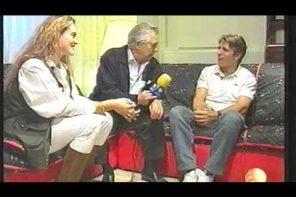 Entrevista a El Cordobés
