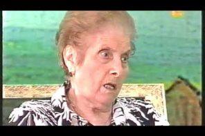 "De Mujer a Mujer"" Francisca Acera"