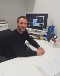 El Dr. Sergio Matarraz
